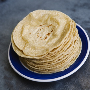 Behold Ask a Tortilla Tournament Judge, in which longtime KCRW nerd Gustavo Arellano takes your question about tortillas!