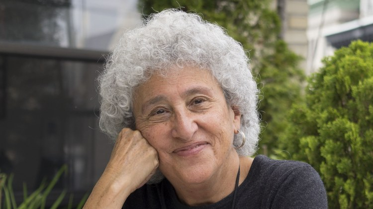 Professor Marion Nestle is the ultimate authority when it comes to food systems and politics.