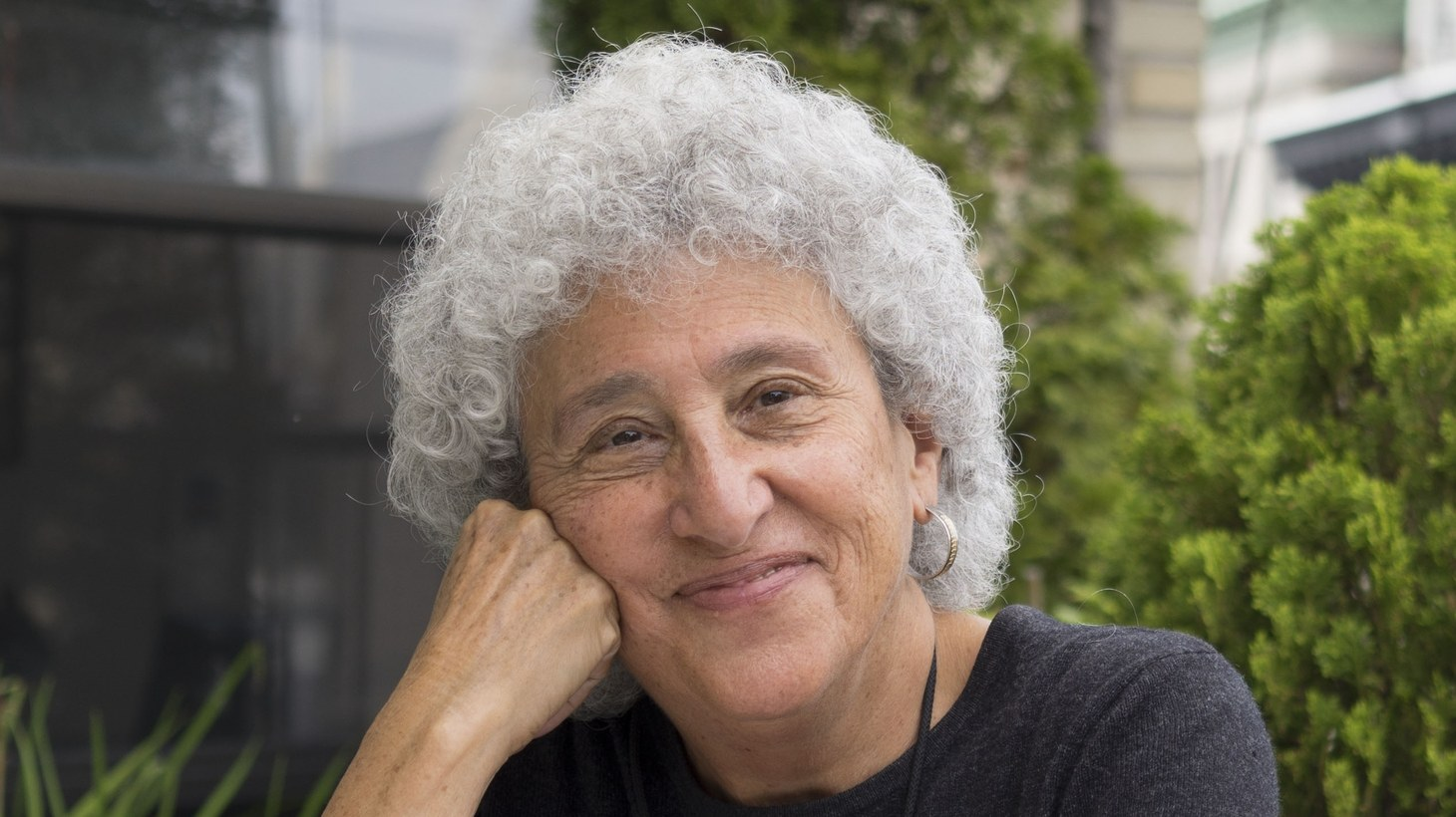 """""""How do you get healthy food to people who need it?"""" is just one question Marion Nestle wrestles with in her book, """"Let's Ask Marion."""""""