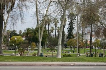 MacArthur Park
