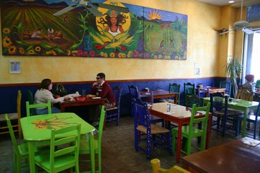 Mama's Hot Tamale Cafe