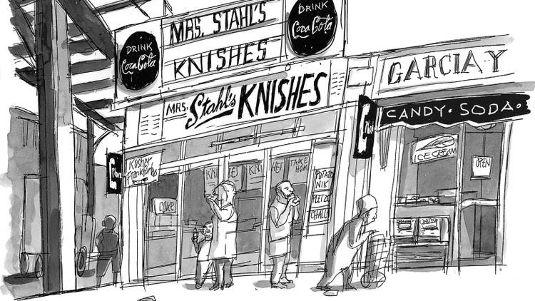 Jewish dietary law requires the   separation of meat and dairy, and so came the birth of delis and dairy restaurants.