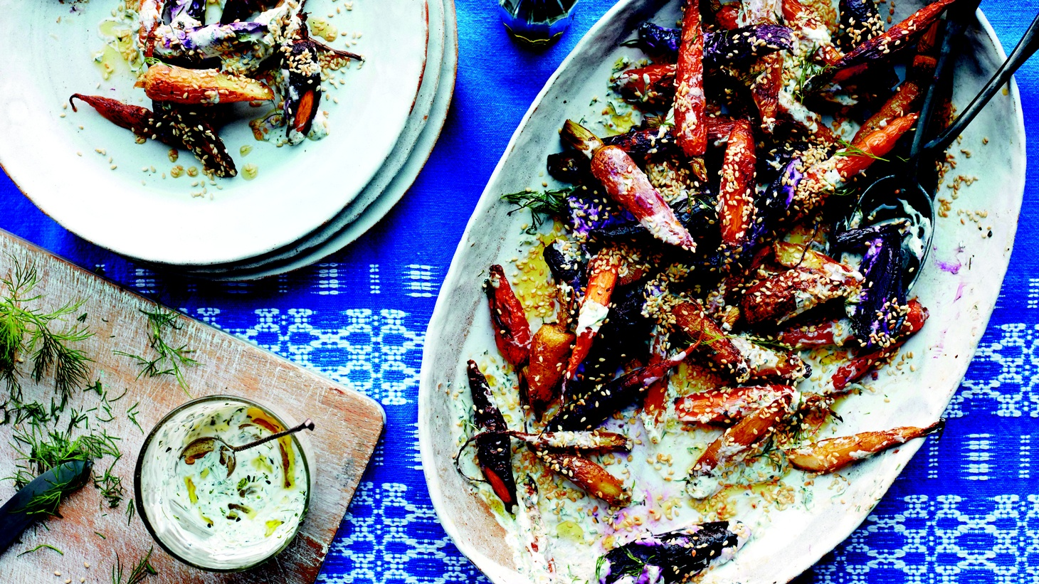 """Excerpted from """"Zaitoun: Recipes and Stories from the Palestinian Kitchen"""" by Yasmin Khan."""