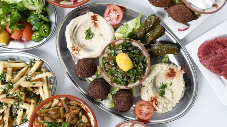 In search of Lebanese cuisine,  Bill Addison    recently paid a visit to the new location of Hayat's Kitchen in the Hollywood Hills, where he discovered  fresh kibbeh nayeh  and an…