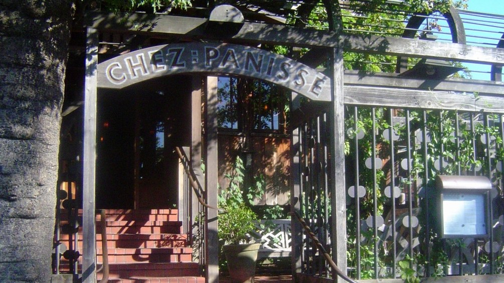 San Francisco Chronicle restaurant critic Soleil Ho visited Chez Panisse for one of her first reviews.
