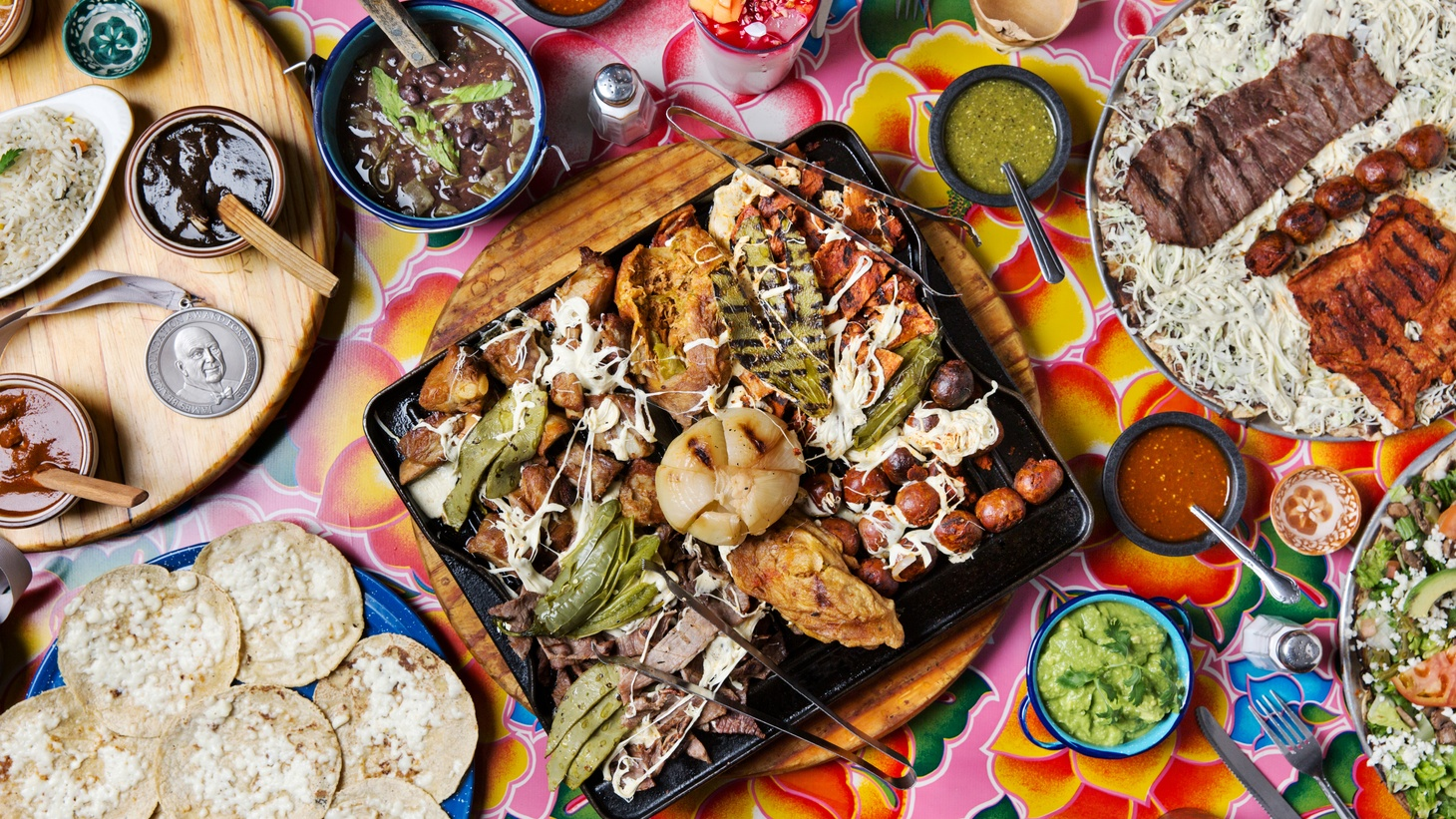 "Guelaguetza specializes in the cuisine of Oaxaca. Brica Lopez shares how her family's restaurant has been coping during COVID on this week's ""In the Weeds."""