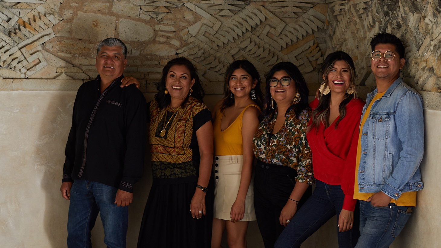 The Lopez family has been serving Oaxacan specialties like mole and chapulines since 1994.