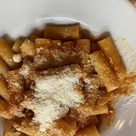Cheese, bucatini shortage, amatriciana, women chefs