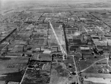 Torrance 1931