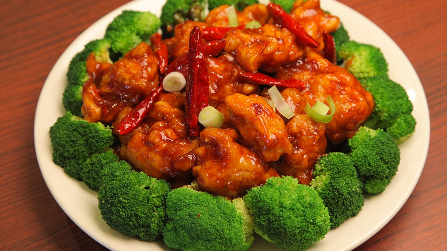 """Jonathan Gold declares Chinatown LA's next big food destination. We search for the origins of General Tso's chicken and talk to two American born restaurateurs who are trying to serve it to customers in Shanghai. Plus, a food writer files an official complaint against """"oriental-flavored"""" ramen."""