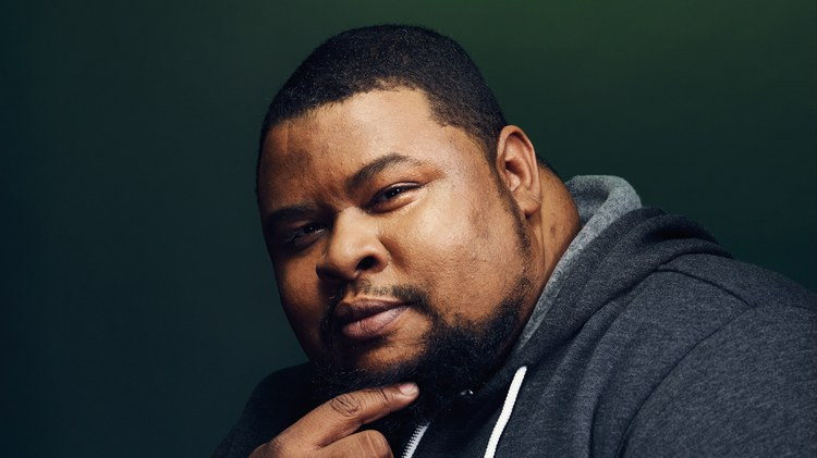 In the American South, rice turns a collection of dishes into a meal. Michael Twitty is an African American Jewish writer, culinary historian, and educator.