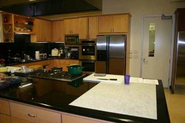 LA Times Test Kitchen