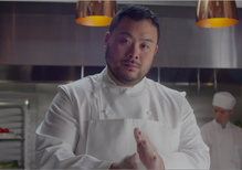 David Chang, a 'rogue' restaurant guide, and Noma reopens
