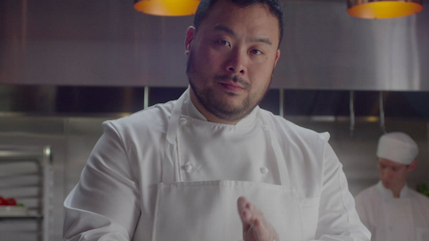 Food media is having a reawakening thanks to a few new trendsetters. David Chang is changing how we eat, learn about, and talk about food with his Netflix series.