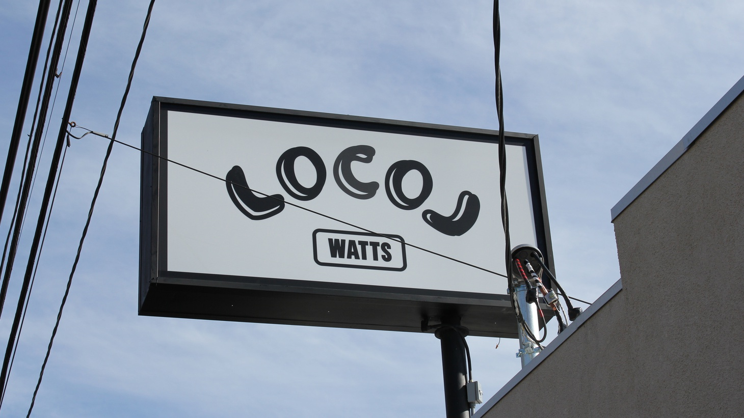 """Independent radio producer Sara Curtis explores San Francisco's """"front of house"""" culture; Roy Choi takes us on a tour of LOCOL in Watts."""