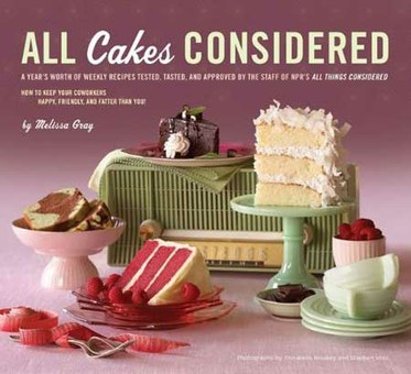All Cakes Considered