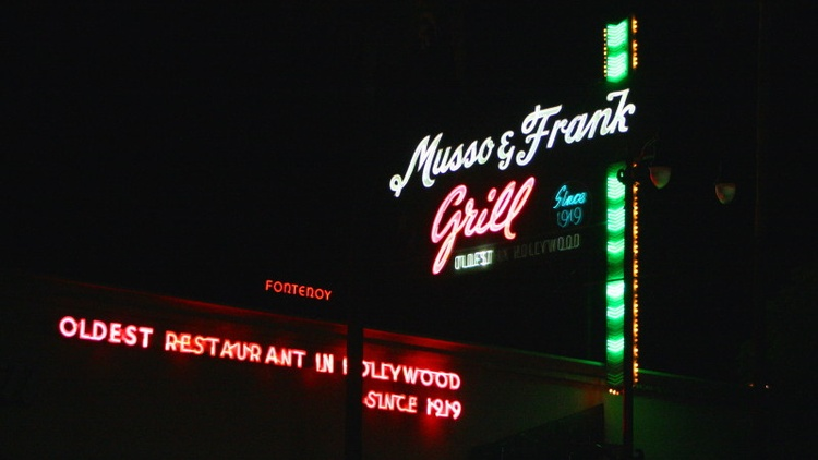 For 100 years, Musso and Frank has been a Hollywood lodestar