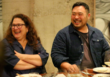 Extended Interview: David Chang