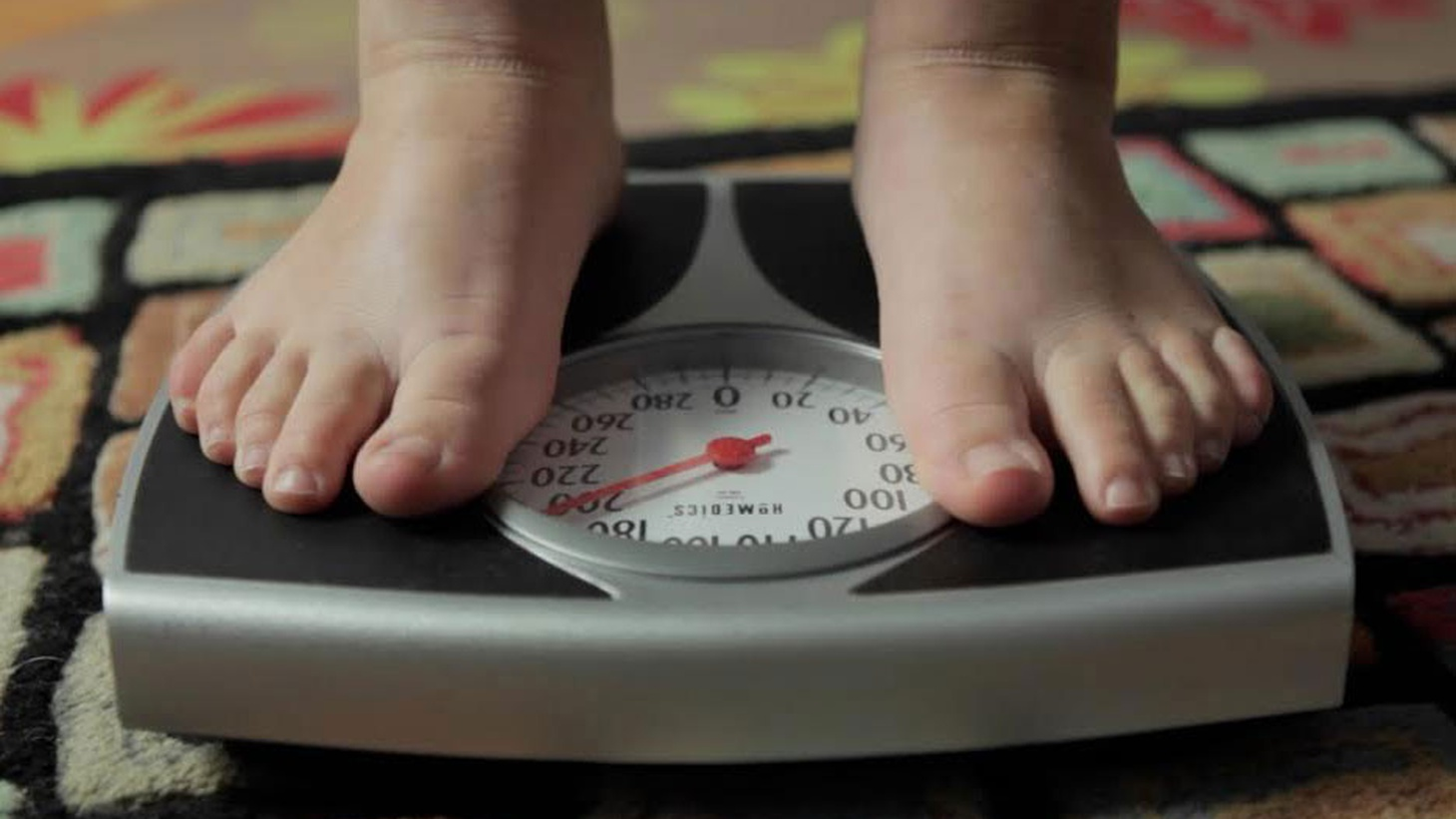 Is fat shaming worse in LA than in other cities? Plus, we discuss the new documentary Fed Up with its creators, and Jonathan Gold reviews favorite dishes of 2014..