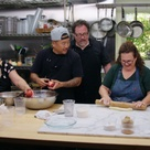 Favreau and Choi: A Match Made in the Kitchen