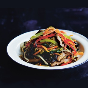 Food to usher in the year of the rooster good food food good food forumfinder Gallery
