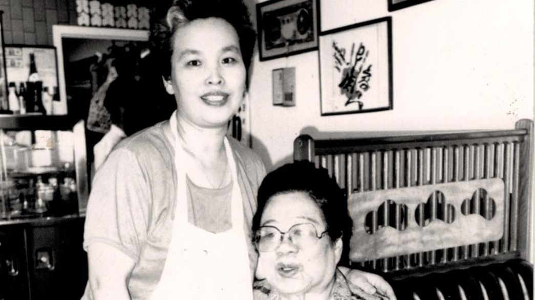 Glen Ishii serves a new community of diners as well seniors that ate his grandmother's food in Little Tokyo.