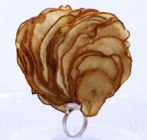 Edible Ring