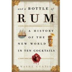 Rum Book