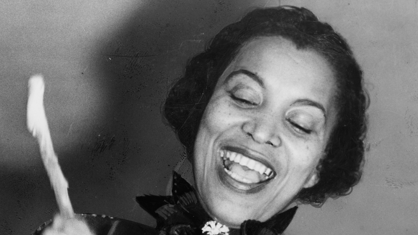 Author Zora Neale Hurston wrote of general stores and juke joints.