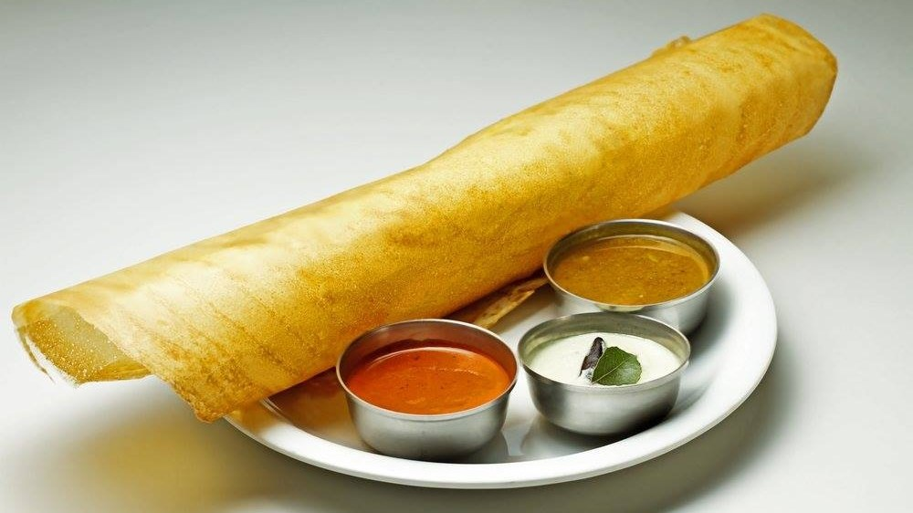 Famous for their dosas, Mayura has been relying on a few outside tables and delivery apps to stay afloat during the pandemic.