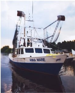 Anna Marie Boat