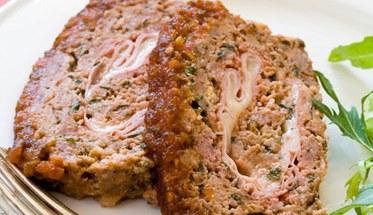 Sicilian Meat Loaf