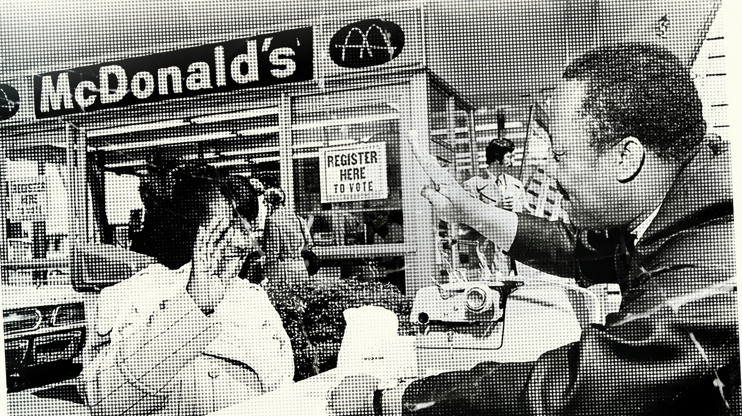 Marcia Chatelain won a Pulitzer for her work on the history of McDonald's in Black America.