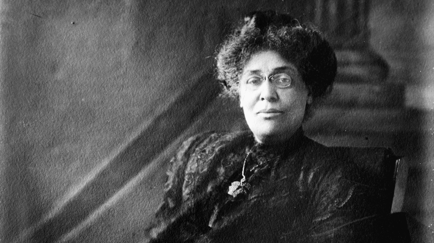 Born in Mississippi during the Civil War, Margaret Murray Washington went from washerwoman's daughter to college dean and advanced ideas of domestic work in the Black household.