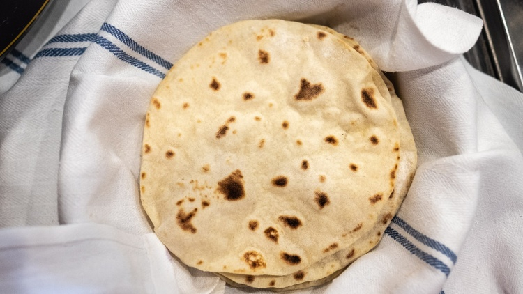 How do you hold a tortilla-tasting finale at home during a pandemic, when it's usually in public and attracts thousands of attendees? Very deliciously.