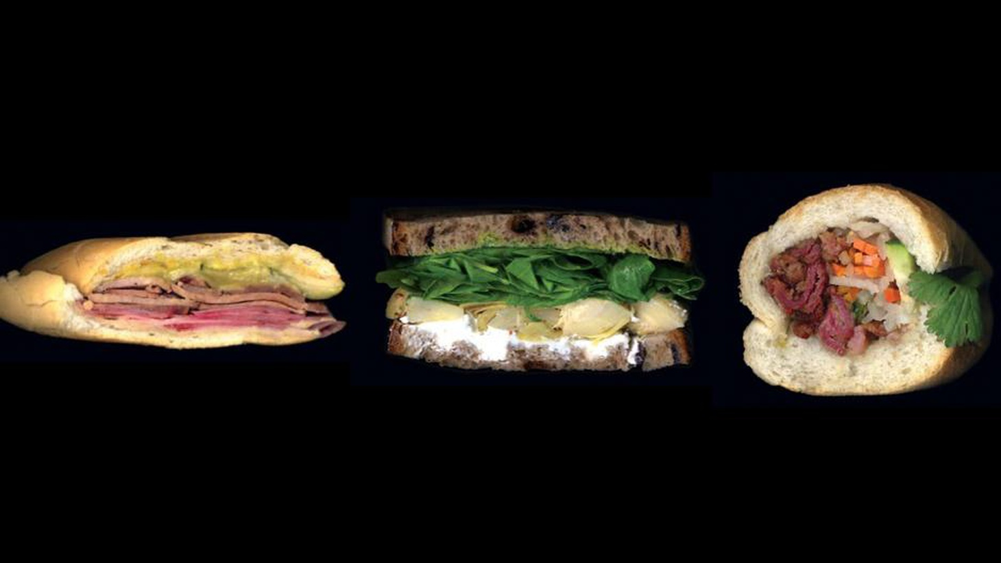 What ever happened to the three-martini lunch? This week on Good Food with Evan Kleiman, find out about the state of lunch in Los Angeles. Plus Jonathan Gold takes us our for hot dogs and we'll talk about the perils of too much salt.