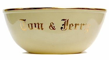 Tom and Jerry Bowl