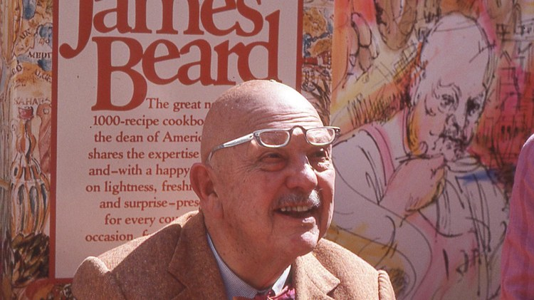 Merely saying the name James Beard inspires reverence for most chefs since he's associated with the most coveted award in the culinary world.