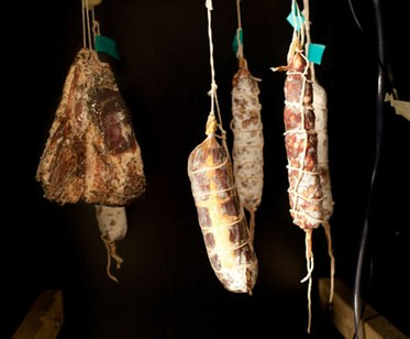 Home Curing Meats