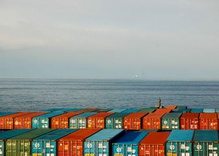 Life On A Container Ship; Irradiated Vegetables; The Theory of Randomness