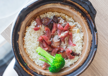 Melissa Clark, clay pot rice, and the LA Food Bowl
