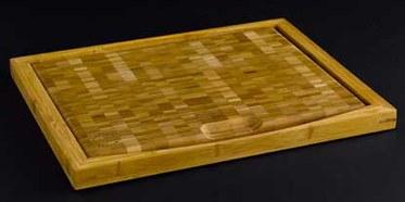 Flipper Cutting Board
