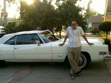 Gustavo's Car