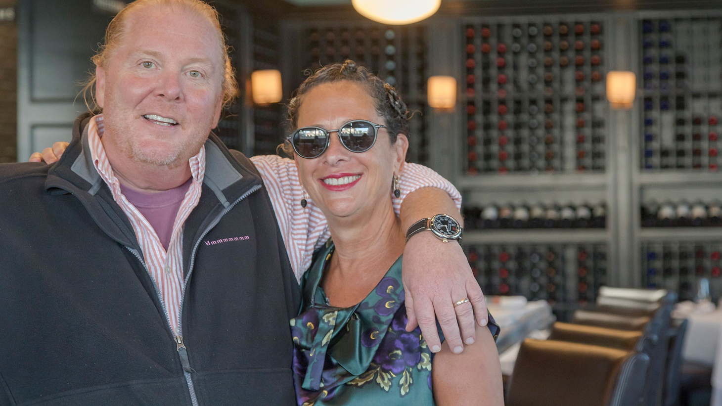 The dynamic duo of Nancy Silverton and Mario Batali take us back to the moment they met, tell us what inspired each of their new cookbooks and reveal their plans to bring Eataly to LA. Jennifer Grayson, author of Unlatched, weighs in on the breastfeeding-versus-formula debate, and Jonathan Gold revisits the iconic Dan Tana's in West Hollywood. Plus, a pitch for purchasing guavas at the market.