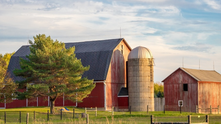 """Agriculture Secretary Sonny Purdue described the Trump administration's efforts as """"fighting for our farmers, ranchers, and rural America."""""""