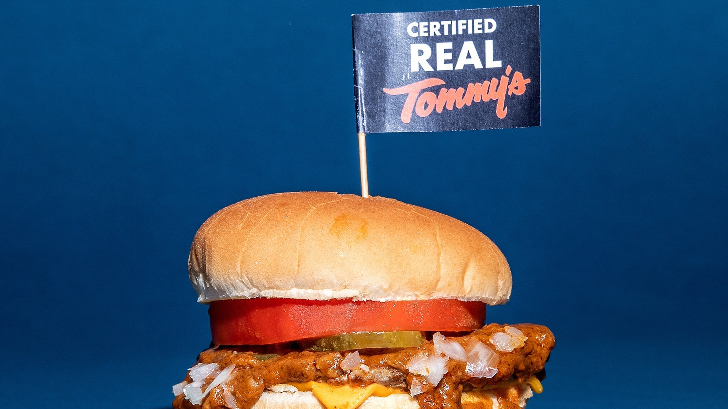 LA Times business reporter Daniel Miller took on the challenge of looking into Original Tommy's chiliburger knockoffs and how they came to spawn all over the city.