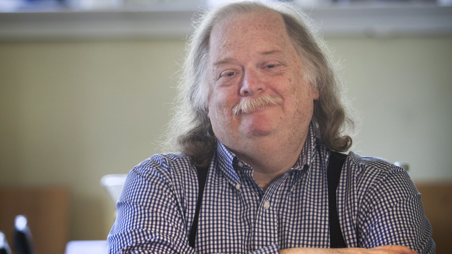 Amy Scattergood of the LA Times remembers her partnership with Jonathan Gold, one year after his passing.