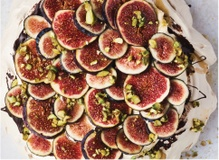 Ottolenghi and Goh stay 'Sweet,' passion fruit, DJ Wolfgang Puck