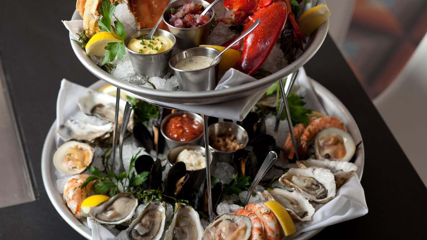Why do east coast and west coast oysters taste different? A seafood obsessed chef explains what influences the flavor, texture and size of oysters.