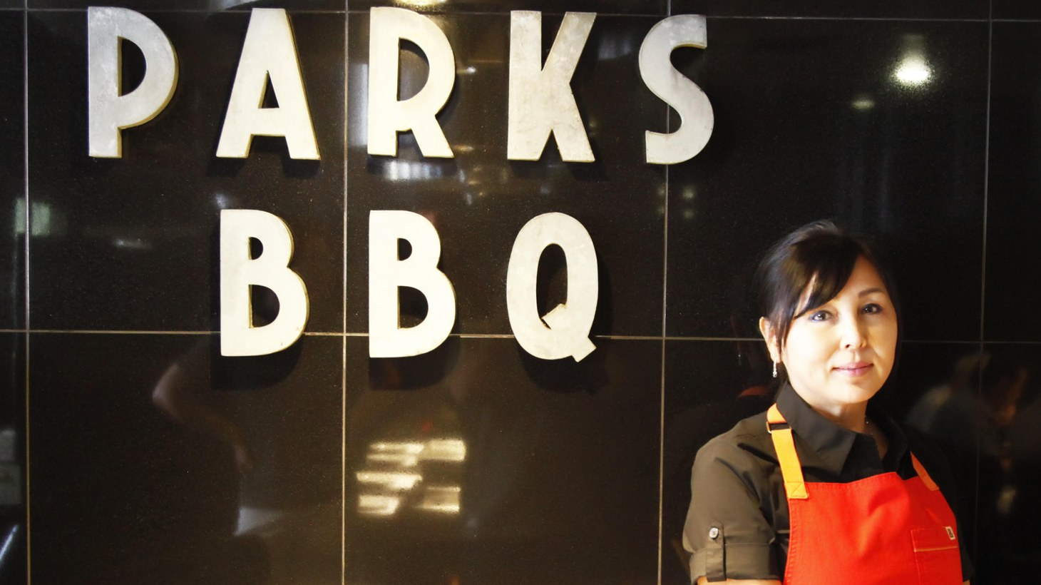 With two kids in tow, Jenee Kim moved from Philadelphia to Los Angeles to open Park's BBQ, a concept popular in Seoul with the same name.